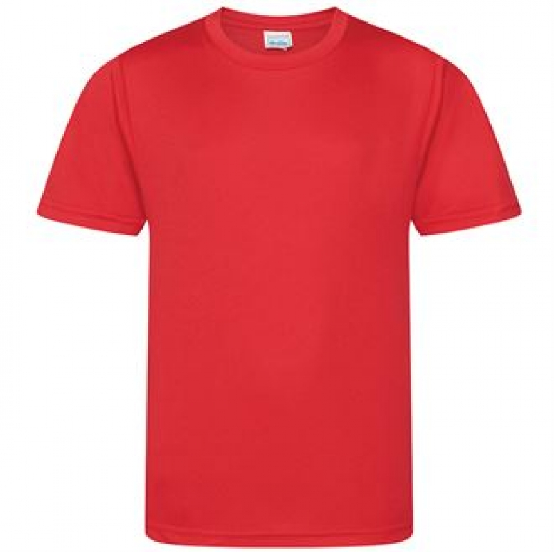Team Cool Training T-shirt (Adult)