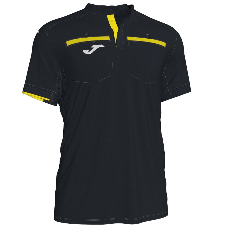 T-Shirt Referee (Short Sleeve)