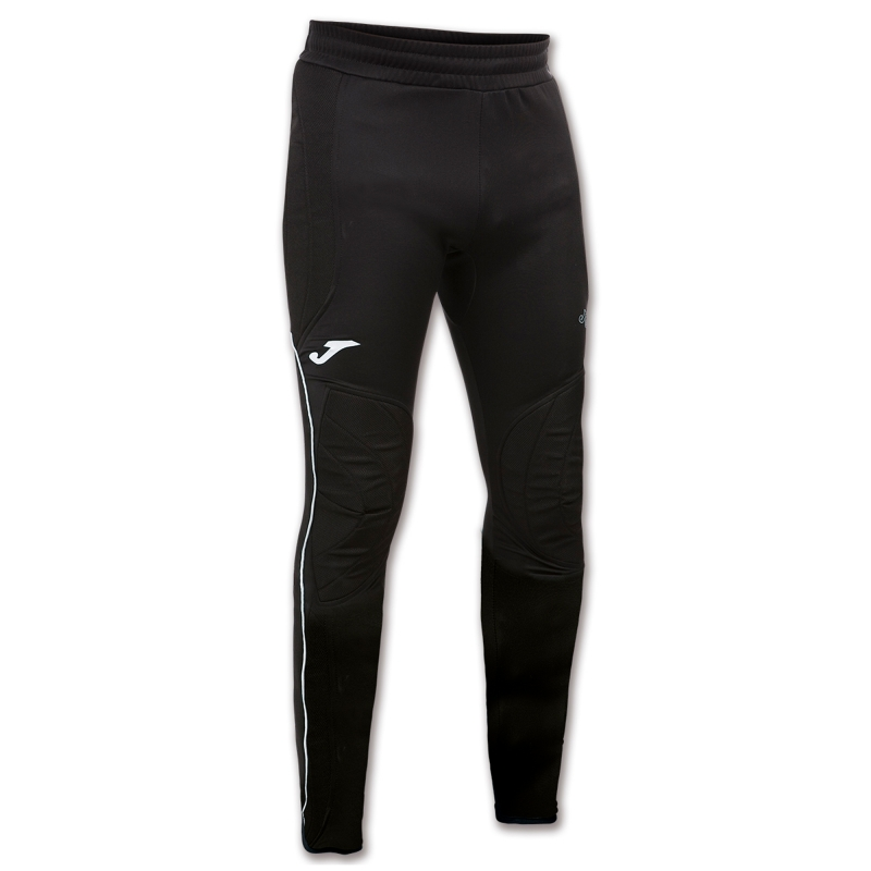 LONG PANT GOALKEEPER PROTEC BLACK