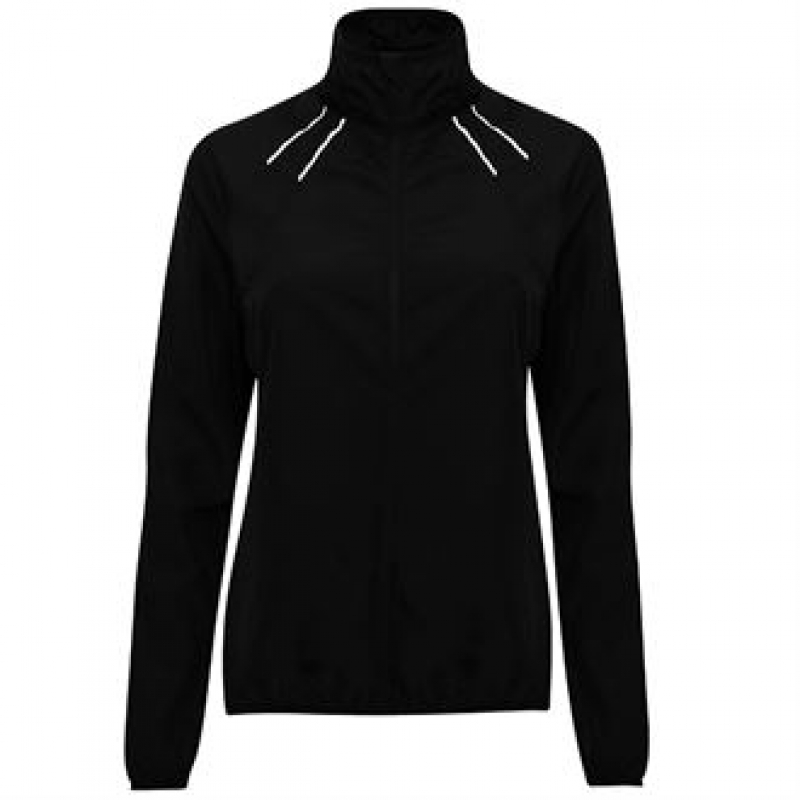 Women's TriDri® ultralight fitness shell