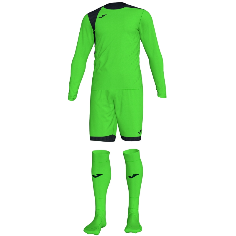 ZAMORA IV GOALKEEPER SET