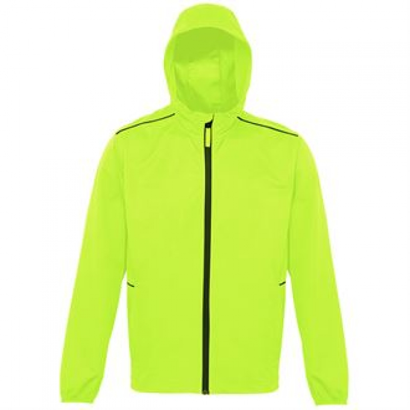 TriDri® Ultralight layer softshell