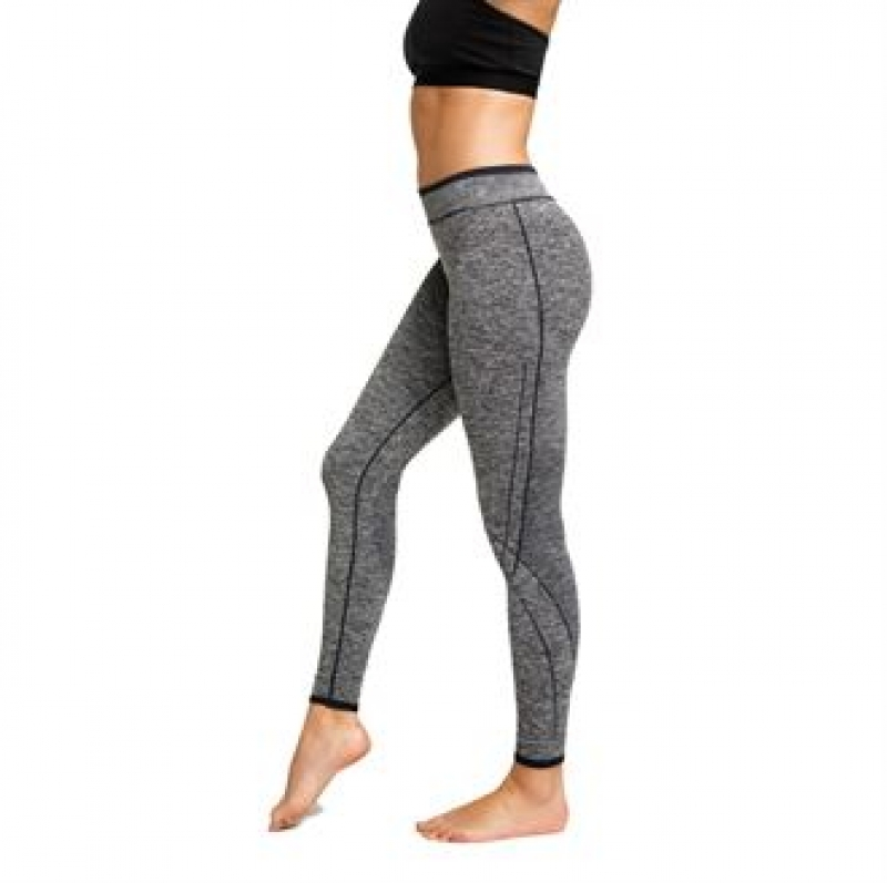 Women's TriDri® seamless '3D fit' multi-sport performance leggings