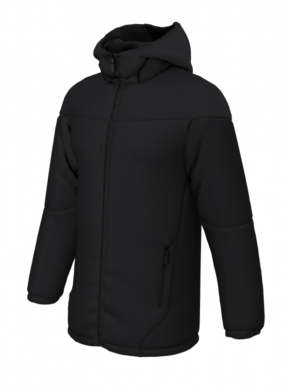 CWS Thermal Jacket